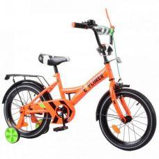 """Велосипед """"Explorer"""" 16"""" (оранжевый)"""