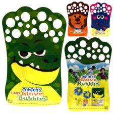 """Перчатка для мыльных пузырей """"Tomtoys"""""""