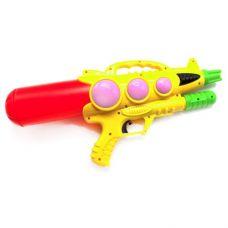 """Водяной автомат """"Water Gun Shooting"""" с накачкой (желтый)"""
