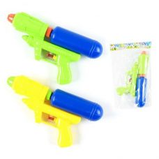 Водяной пистолет с накачкой, мини