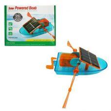 """Конструктор """"Лодка на солнечной батарее"""""""
