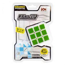 Головоломка Кубик Рубика Cube Fantasy 3 х 3 и головоломка