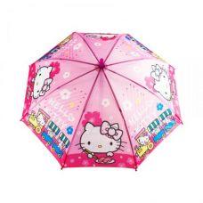 "Зонтик ""Hello Kitty: поезд"", d = 86 см"