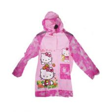 "Дождевик детский ""Hello Kitty"", размер L"