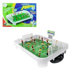 Настольная игра футбол в кор.38,5*6,0*26,5см