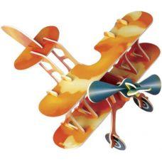 Аэроплан (оранжевый)