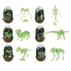 """Конструктор """"Skeleton Ancient fossil"""" в яйце"""