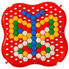 Мозаика-пазл мини  (130 элементов )