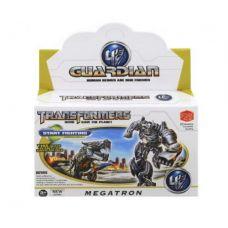 Конструктор трансформер Transformers Megatron