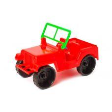 """Детская игрушка Машинка Внедорожник мини """"Денни"""""""