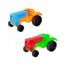 """Детская игрушка Мини трактор """"Денни №6"""""""