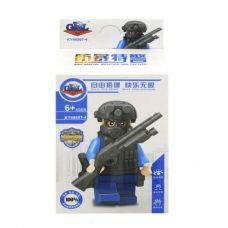 Конструктор Полицейский