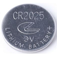 Батарейка UFO CR2025 1X1 шт