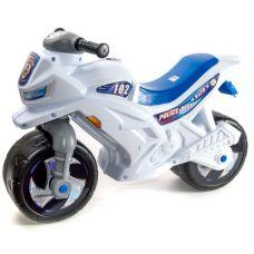 Детский Беговел - Мотоцикл 2-ух колесный, Технок