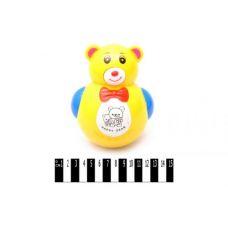 "Неваляшка ""Baby Tumbler"" поющий медвежонок"