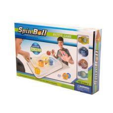 """Игра """"Spin Ball battle"""""""