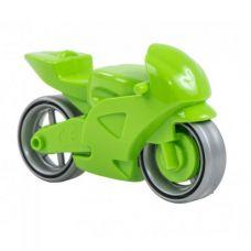 Машинка Авто Kid cars Sport мотоцикл спортивный