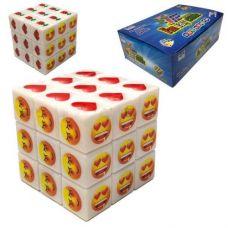 """Головоломка Кубик Рубика """"Смайлики"""" (3 х 3)"""
