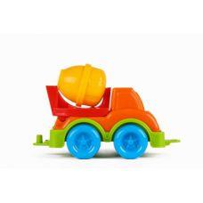 Игрушка детская Бетономешалка Мини ТехноК