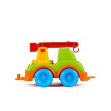 Игрушка детская Автокран Мини ТехноК