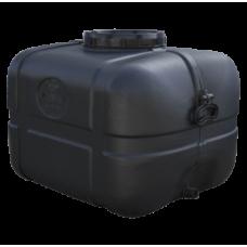 емкость непищевая 100 литров черная