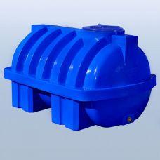 Емкость горизонтальная RGD-1500/R