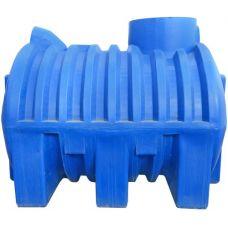септик для канализации пластбак 2500 литров