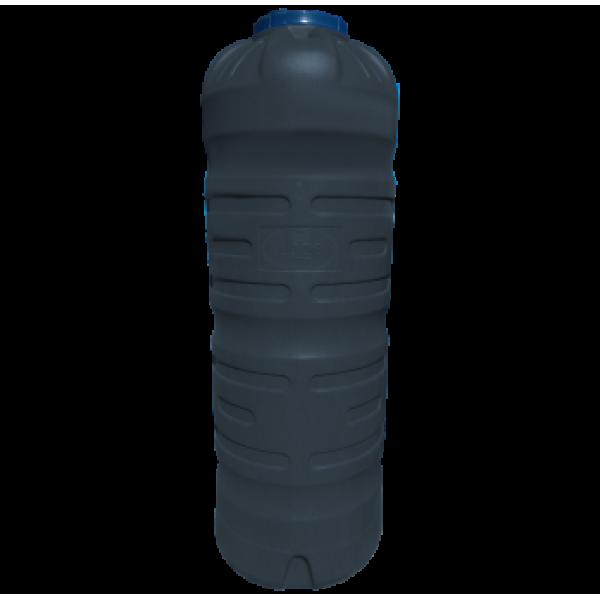 емкость черная пластбак 500 литров непищевая