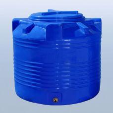 бак для воды 200 литров в харькове