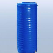 емкость вертикальная 100 литров
