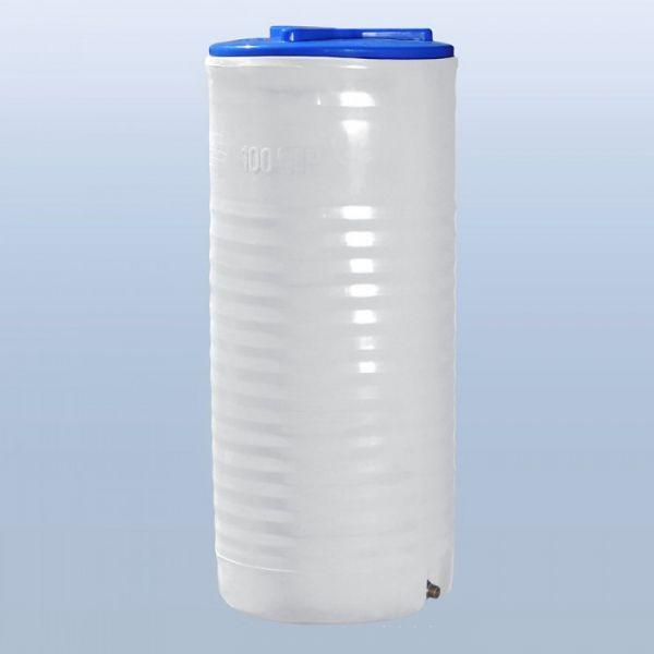 бочка вертикальная на 100 литров