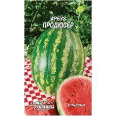 семена арбуза продюсер от семена украины 3 грамма