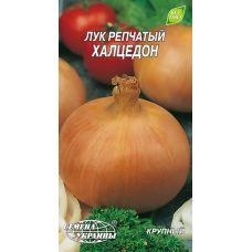 семена лука репчатого халцедон 1г семена украины