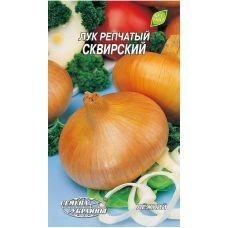 семена лука репчатого сквирский 1г семена украины
