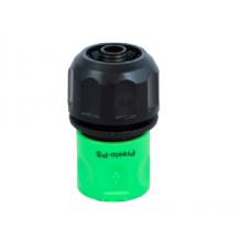 Коннектор универсальный 1/2 - 3/4 - 5/8 Presto-PS