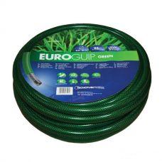 """Шланг поливочный Tecnotubi 1/2"""" Euro Guip Green 20 м"""