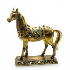 Статуэтка Лошадь (22,5х20х6 см)