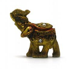 Статуэтка Слон (5х5,5х2 см)