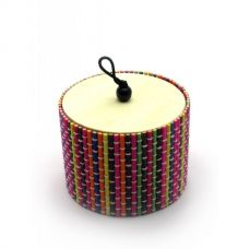 Шкатулка бамбуковая (6х8х8 см) Homade