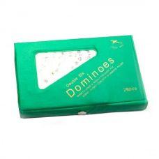 Домино 15х9,5х1,5 см 4006P (24974) Darshan