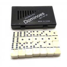 Домино в черном кейсе (17,5х10,5х2,5 см) 32304c Darshan