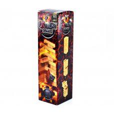 Настольная игра Дженга Extreme Tower Danko Toys XTW-01