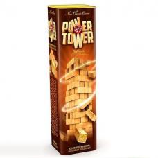 Настольная игра Дженга Power Tower Danko Toys PT-01