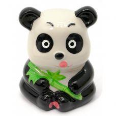 """Копилка """"Панда"""" керамика (11х9х8,5 см) Home Place"""