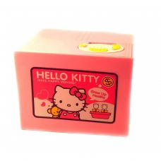 "Интерактивная копилка ""Hello Kitty"" на батарейках (12х9х10 см) Home Place"