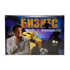 Настольная игра Монополия Бизнес Danko Toys DT-2313