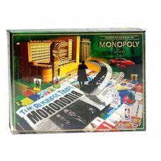 Настольная игра Монополия Бизнес Danko Toys SP-G08