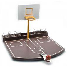 Настольный баскетбол с рюмками 35х30х24 см Darshan