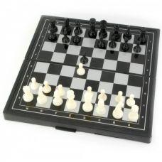 Игровой набор Шахматы, Нарды, Шашки магнитные (19,5х19х1,5 см) 29815