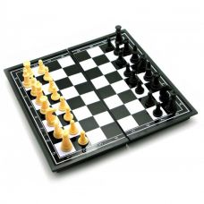 Шахматы магнитные (26х26х2 см) 18810